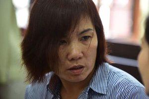 Nữ tài xế BMW tông chết người ở Hàng Xanh không có bằng lái xe