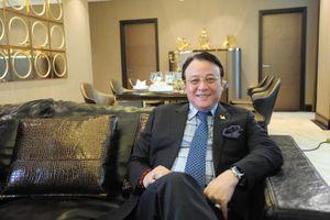 Chủ tịch Tân Hoàng Minh chia sẻ bí quyết 'câu cá mập' thành công