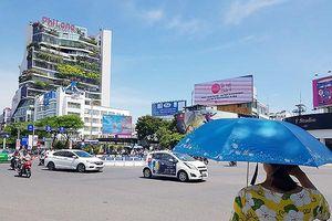 Đà Nẵng: Tiếp tục nắng nóng diện rộng, nhiệt độ tăng cao những ngày tới