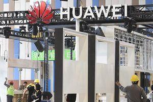 Tỷ phú Nhậm Chính Phi: Tập đoàn Huawei không ngờ bị Mỹ 'phạt quá nặng'