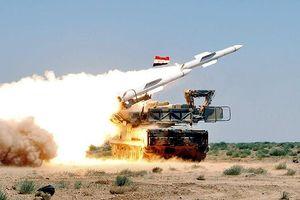 Vì sao Israel liên tiếp trút tên lửa tấn công Syria?