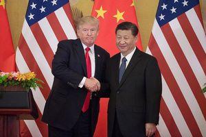 Biểu tình ở Hong Kong: TT Trump sẽ nói chuyện với ông Tập Cận Bình ở G20