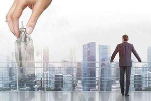 Đầu tư bất động sản, kênh giữ vốn an toàn?