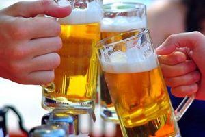 Uống bia như thế nào để tốt cho sức khỏe?