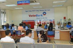 VCSC: 'VietinBank đã được cổ đông cho phép ngừng trả cổ tức tiền mặt'