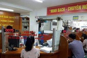 Hà Nội: Cưỡng chế hóa đơn tiền nợ thuế hơn 1.800 tỉ đồng