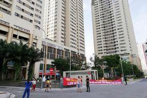 52% chung cư thương mại tại Hà Nội vẫn chưa bàn giao phí bảo trì