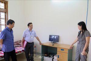 Sơn La sẵn sàng các điều kiện cho Kỳ thi Trung học Phổ thông Quốc gia 2019