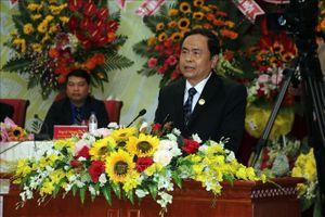 Kiên Giang: Tăng cường củng cố, mở rộng khối đại đoàn kết toàn dân tộc