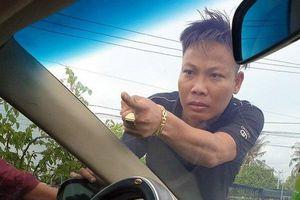 Nóng: Công an Đồng Nai bắt thêm một đàn em của Giang '36' vụ vây xe công an