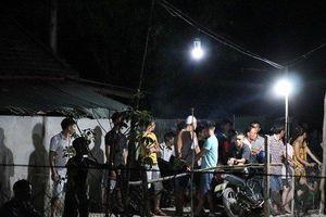 Vụ truy sát 3 cha con ở Quảng Nam: Thêm tình tiết đau lòng