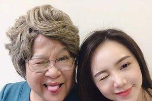Quỳnh Kool – 'Em gái mưa' đáng ghét của Nàng dâu order: 'Tôi cũng nổi da gà với vai diễn của mình'!