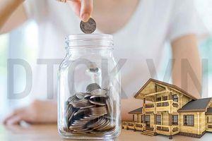 Vay tiền mua nhà trả trước hạn có bị phạt?