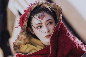 Công chúa có số phận bi thảm bậc nhất trong lịch sử Trung Hoa