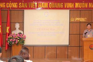 Khai mạc thi tuyển chức danh Chánh Văn phòng Thanh tra thành phố