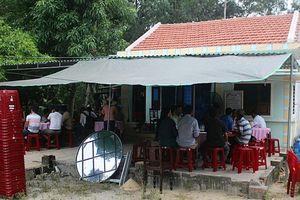 TP Tam Kỳ, Quảng Nam: Khởi tố vụ án mạng tại xã Tam Thăng