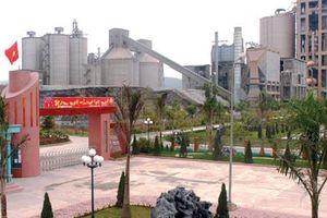 Xây dựng nhà máy xi măng Hoàng Mai 2 công suất 3 triệu tấn/năm