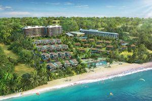Gia Hưng Land và Vietpearl Group hợp tác phân phối Dự án Edna Resort