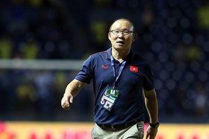 HLV Park Hang Seo: 'Tôi có trách nhiệm đền đáp tình cảm của NHM Việt Nam'