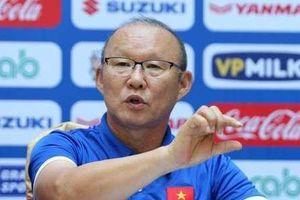 HLV Park Hang Seo chọn nhiều cầu thủ của TPHCM cho tuyển quốc gia?