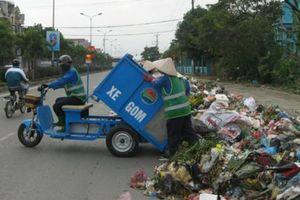 Hà Nội: Sớm ban hành giá dịch vụ vệ sinh môi trường mới ở ngoại thành