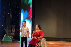 Chung kết Hội thi tiếng hát Người khuyết tật lần thứ II năm 2019