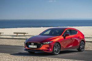 Mazda3 2019 sắp ra mắt, giá dự kiến từ 766 triệu đồng tại Malaysia