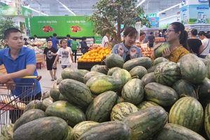 Quản lý, bảo đảm an toàn thực phẩm Hà Nội: Người tiêu dùng phải vào cuộc