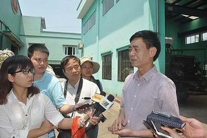 EVNNPC tri ân các nhà báo nhân dịp 94 năm ngày báo chí cách mạng Việt Nam