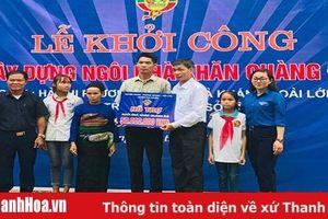 Tuổi trẻ huyện Bá Thước với các hoạt động tình nguyện vì cộng đồng