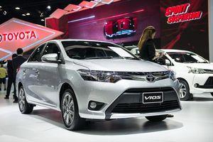Hyundai bám sát Toyota trong cuộc chiến thị phần tại Việt Nam