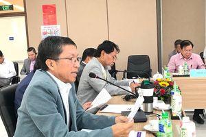 Các nước Đông Nam Á thảo luận nhiều vấn đề cấp thiết của ngành mía đường