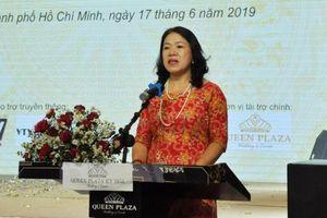 Hội Chữ thập đỏ Việt Nam khuyến khích các hoạt động nhân đạo có tính bền vững
