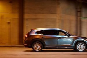Mazda CX-8 chính thức ra mắt Việt Nam vào ngày 22/6, giá bán cạnh tranh từ 1,1 tỷ VNĐ