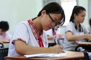 Điểm chuẩn lớp 10 ở Tiền Giang năm 2019