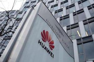 Huawei 'hé lộ' về thiệt hại bởi lệnh trừng phạt của Mỹ