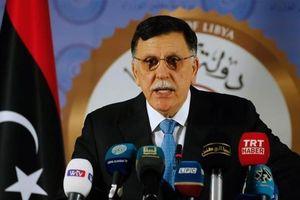 Thủ tướng Libya bác bỏ đàm phán với Lực lượng tại miền Đông