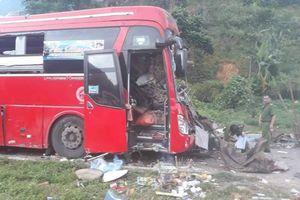 Tai nạn thảm khốc, hơn 40 người thương vong ở Hòa Bình: Thông tin bất ngờ về xe khách gặp nạn