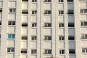 Nghệ An: Phát hiện thi thể nam thanh niên ở tầng 4 chung cư