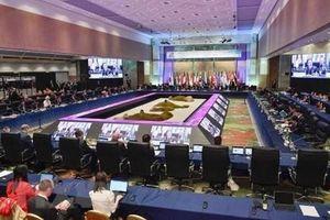 G20 thiết lập thỏa thuận giảm rác thải nhựa