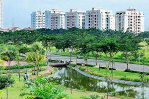 Hướng tới mục tiêu đô thị xanh, sạch và an toàn