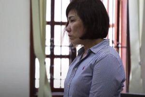 Nữ tài xế BMW gây tai nạn ở Hàng Xanh lĩnh án 42 tháng tù