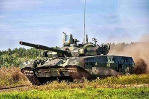 T-84 Ukraine gây sốc khi xếp trên cả T-90AM Nga ở bảng xếp hạng
