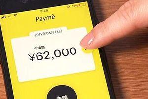 Ra mắt ứng dụng trả lương sớm cho nhân viên