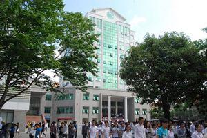 Tuyển sinh đại học 2019: 6 học sinh được tuyển thẳng vào Học viện Công nghệ BCVT