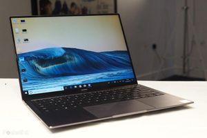 Microsoft bán laptop Huawei trở lại