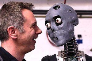 Robot đọc đơn xin việc và nói tôi nên thất nghiệp thì hơn