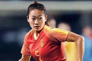 Tuyển Trung Quốc vượt qua vòng bảng World Cup nữ
