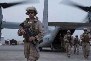 Mỹ tức tốc đưa 1.500 quân đến Trung Đông giữa căng thẳng với Iran