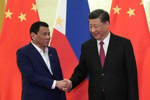 Vụ chìm tàu cá thử thách tình bạn Trung Quốc - Philippines